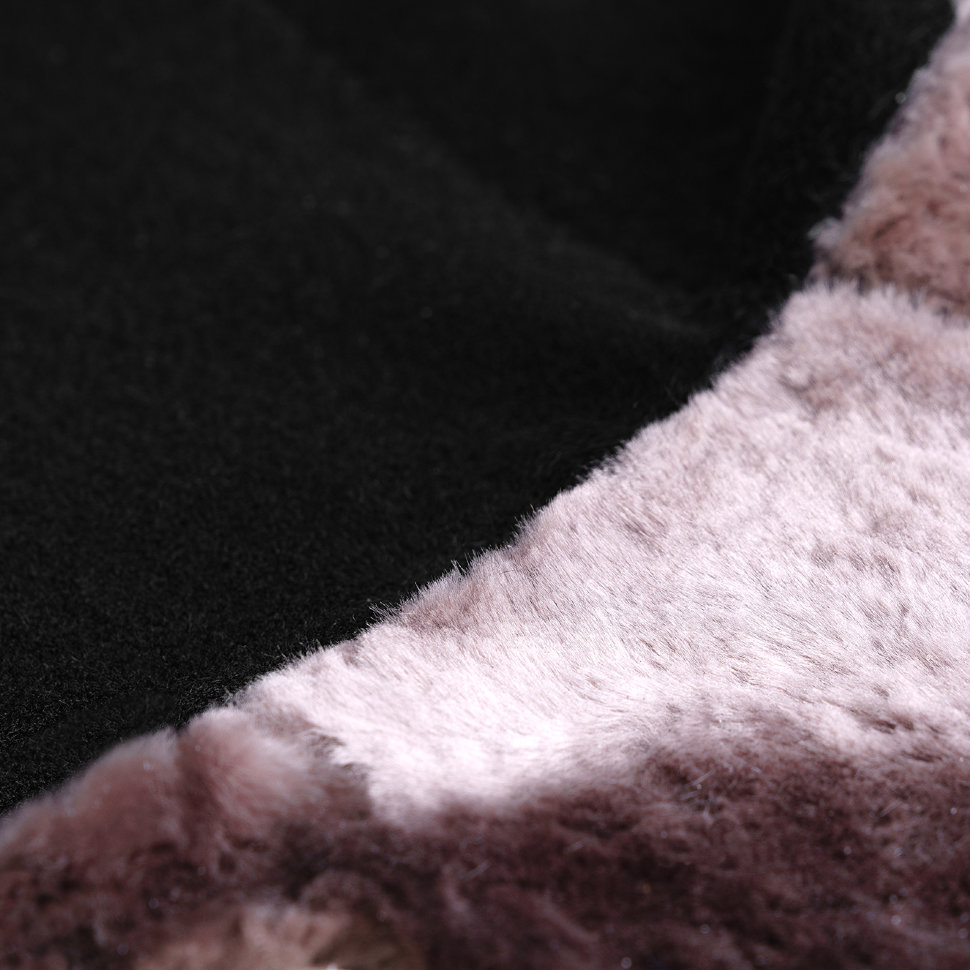 Коричневые сапоги на узкую голень. Модель 1203 н евро коричневые (зима) 85d9959304e