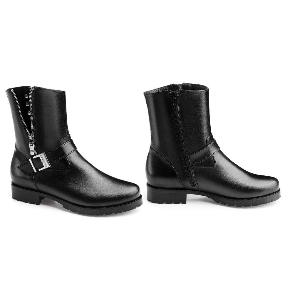 Ботинки зимние на широкую щиколотку. Модель 3173 н (зима) 9a8348ca4c1