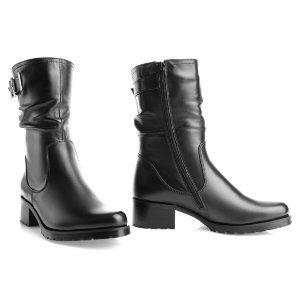 Зимние ботинки на большую полноту. Модель 3176 н (зима) bfe7fbe7ed0