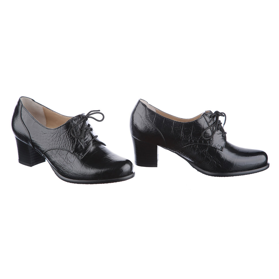 036796912bf0 Закрытые туфли с увеличенной полнотой. Модель 2281 кайман